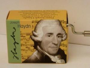haydn-serenade